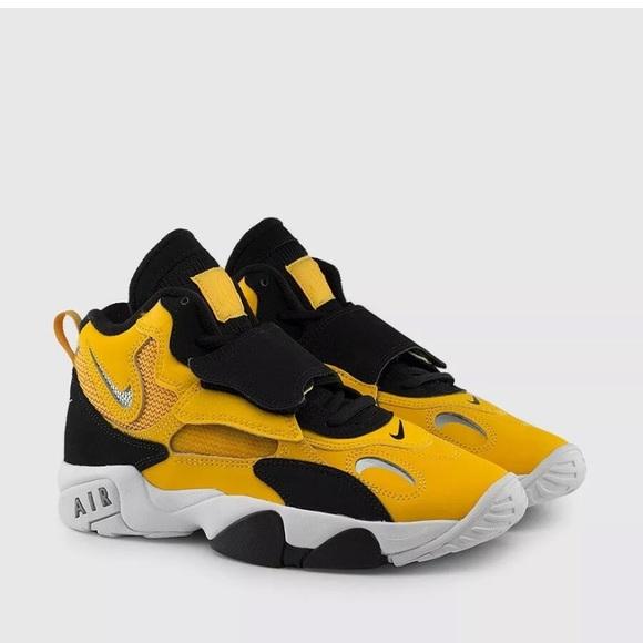 Nike Shoes | Air Max Speed Turf Gs